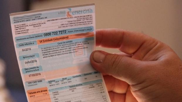 Juíza condena Energisa por cobrar mais de R$ 2 mil a cliente com média de consumo de R$ 200