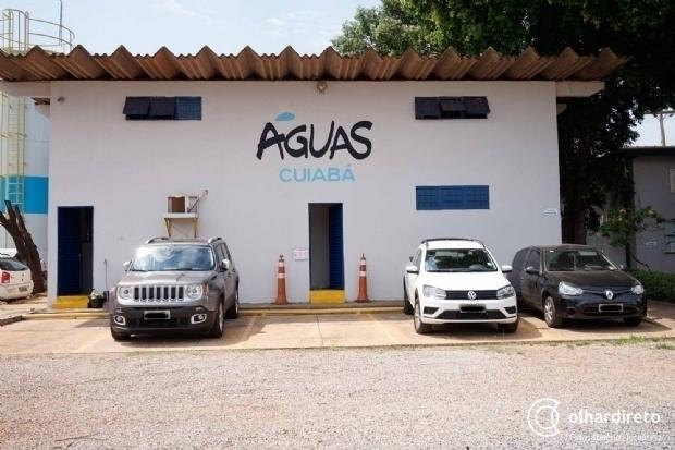 Águas Cuiabá é condenada após enviar cobrança de R$ 1.288 a consumidora