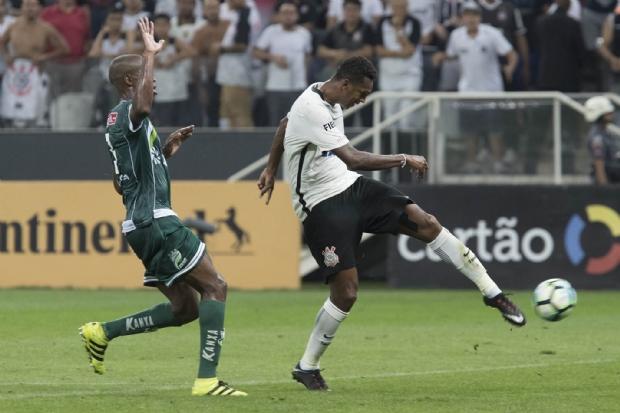 MP processa Luverdense por supostas irregularidades em jogo disputado contra o Corinthians
