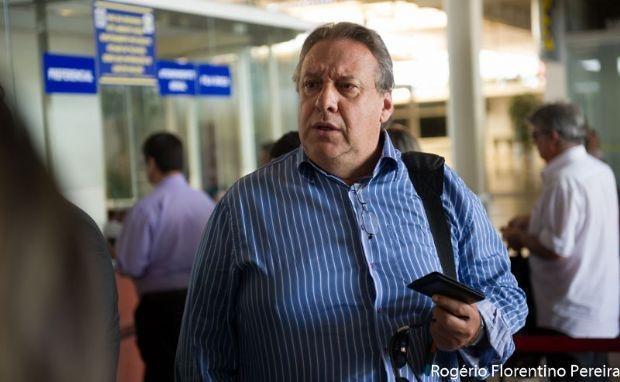 TJ condena Romoaldo a dois anos de reclusão e o inabilita para exercer cargo público