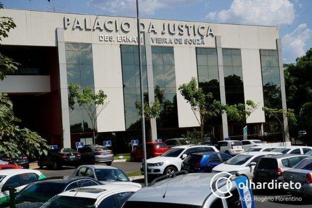 Há 40 mil mandados de prisão em aberto em Mato Grosso, aponta Coplan