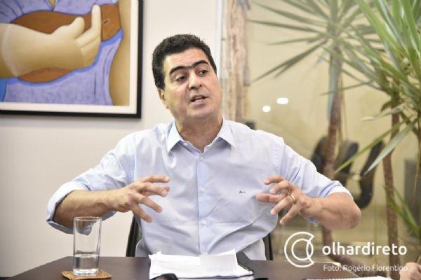 Aulas em Cuiabá terão retorno gradativo a partir do dia 18 de maio;  veja o novo calendário