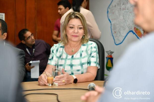 CNJ não vê parcialidade em decisões e nega abertura de processo contra Selma Arruda