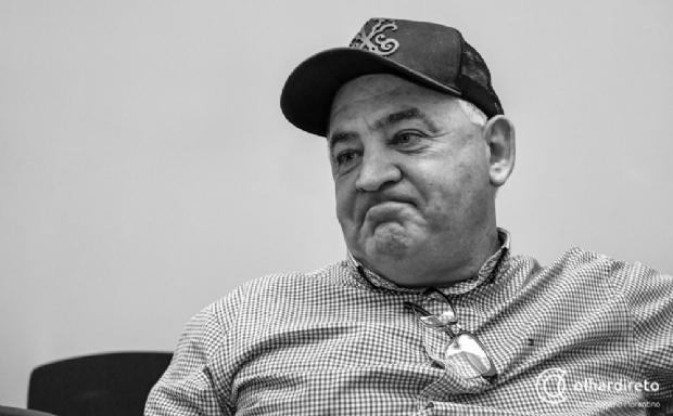 Nininho é condenado à suspensão de direitos políticos e sofre bloqueio de R$ 420 mil