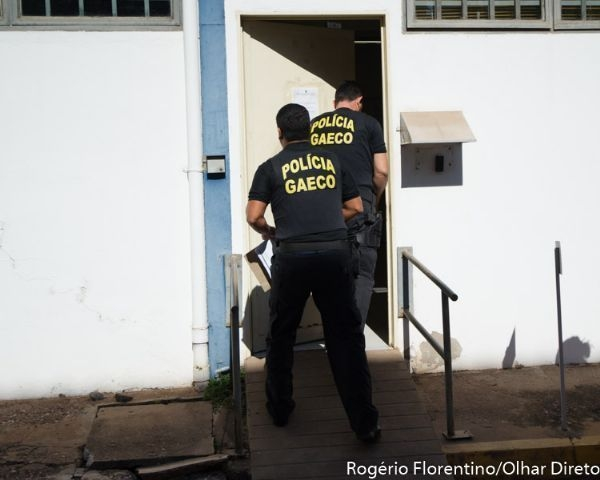 Justiça concede liberdade a tenente alvo de operação do Gaeco