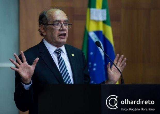 Mendes apresenta novo pedido de vista e adia conclusão de julgamento que discute eleição da Mesa e pode reconduzir Botelho