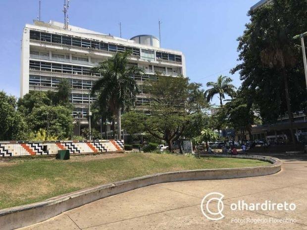 Cuiabá entra com terceiro recurso no STF contra a quarentena obrigatória
