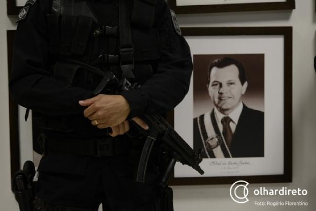 Justiça autoriza progressão de regime e Silval Barbosa deixa prisão domiciliar