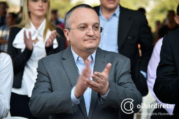 Ministro do TSE suspende inelegibilidade e Taques poderá concorrer ao Senado